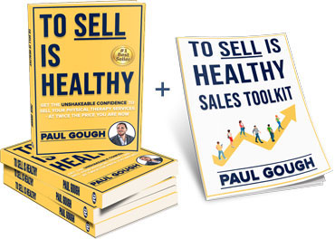Sales book - option 1